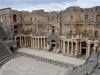 Bosra Roman Theatre 1033