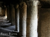 Bosra cryptoporticus interior