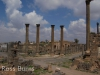Bosra exedra and nymphaeum 0903