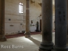 Bosra_ Umar Mosque - south wall dscn3025