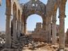 Kharrab Shams_ nave & bema of 4C church DSC_0407