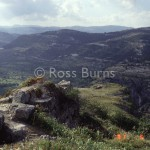 Bakas Shugur قلعة الشغور و البكاس