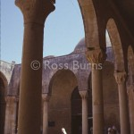Aleppo حلب — itinerary 07, Bab al-Maqam and south to the Shrine of Abraham