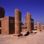 Dura Europos, the Temple of the Palmyrene Gods