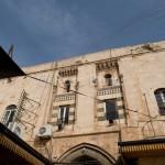Aleppo حلب — itinerary 04, Suqs and Khans