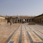 Aleppo حلب — itinerary 03a, the Great Mosque and Madrasa Halawiye