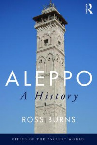 Aleppo book cover
