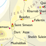 Basofan location