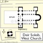 الكنيسة الغربية