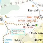 Harim location