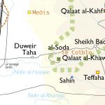 Qalaat al-Kahf location