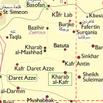 Sheikh Suleiman, Jebel Semaan