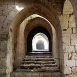 Krak des Chevaliers (Qalaat al-Husn — قلعة الحصن )