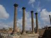 Bosra exedra 0872