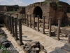 Bosra palaestra of South Baths 0902