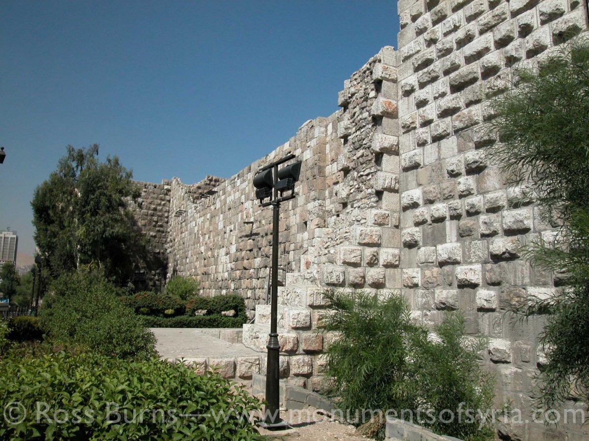 damascus-citadel-dscn2974
