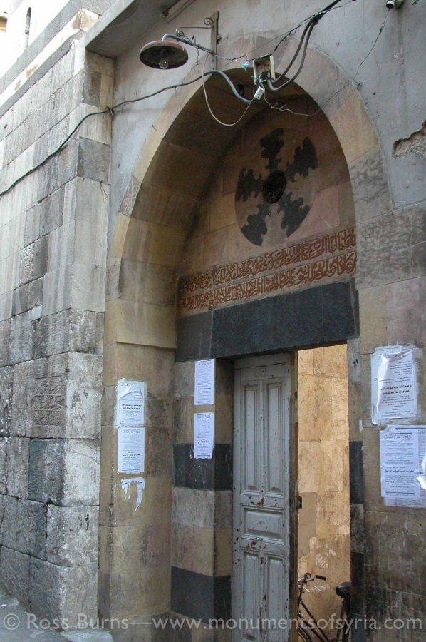 mosque-al-jawza-doorway