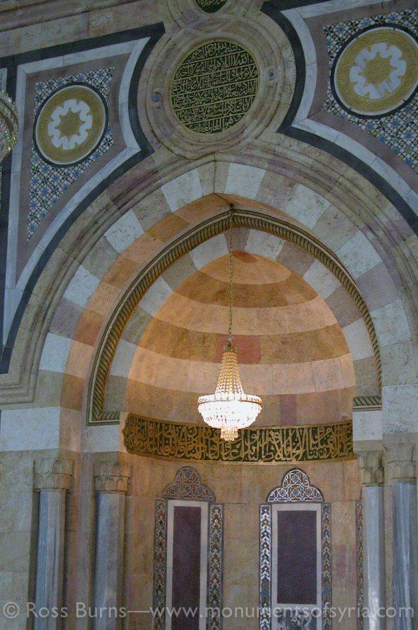 mosque-al-zainabiye-mihrab-2