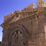 Dumeir الضمير (Roman temple)