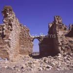 Zalebiye زلبيّة , Byzantine fortress