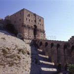Aleppo حلب — itinerary 02, the Citadel