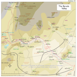 Atlas 01 Barada Valley