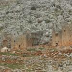 Braij بريج , Monastery of St Daniel