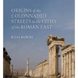 Colonnades book