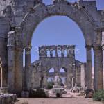 Saint Simeon's Church (Qalaat Semaan قلعة سمعان )