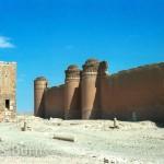 Qasr al-Heir al-Sharqi (East) قصر الحير الشرقي