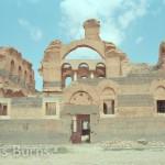 Qasr Ibn Wardan قصر ابن وردان