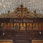 Saint George Monastery دير مار جرجس (Marmarita)