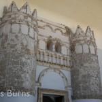 Qasr al-Heir al-Gharbi (West) قصر الحير الغربي