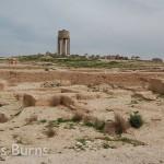 Qatna (Tell al-Mishrife تل المشرفة )