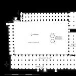 Aleppo Great Mosque plan